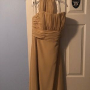 Prom dress pocketbook